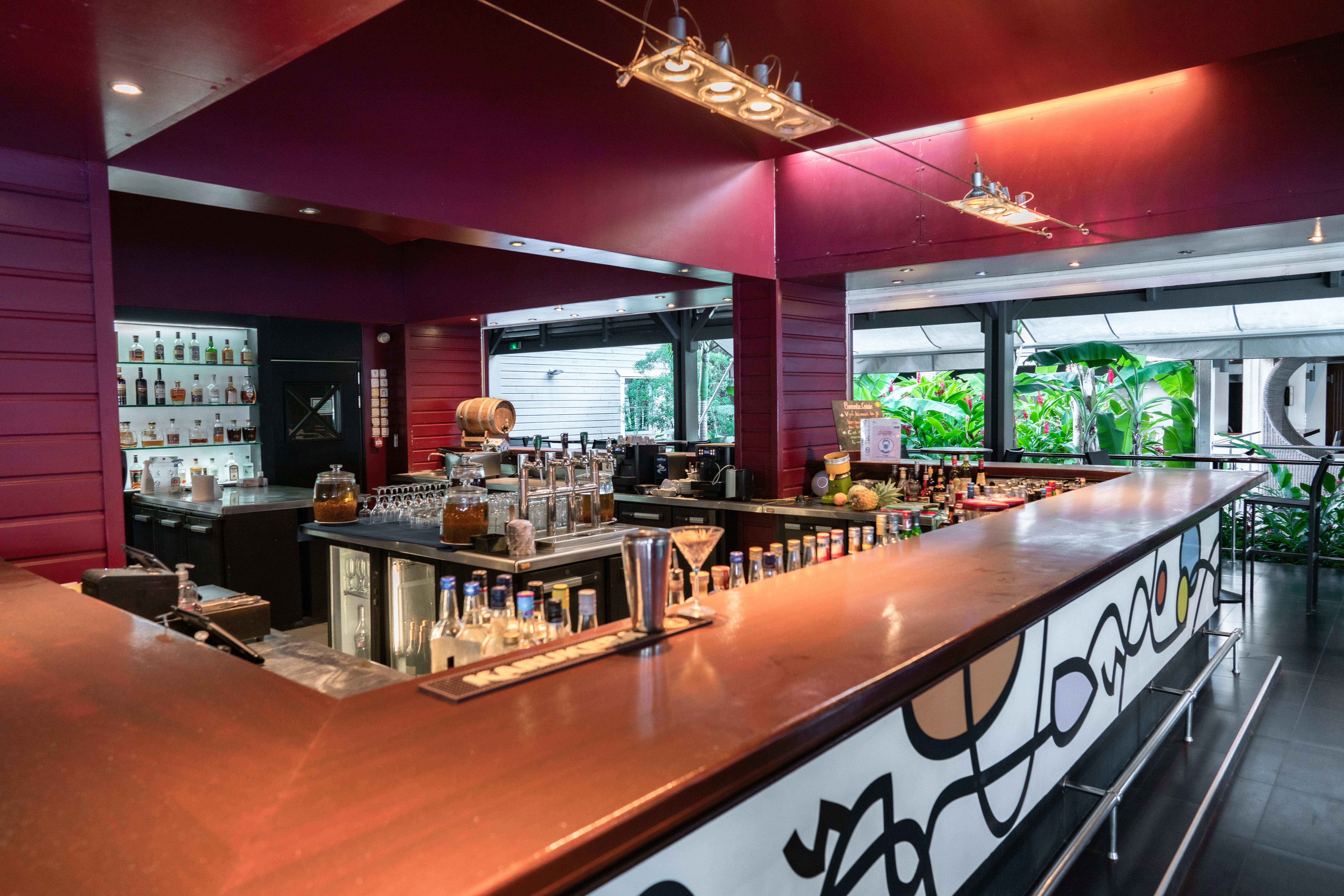 Bar La Rhumerie