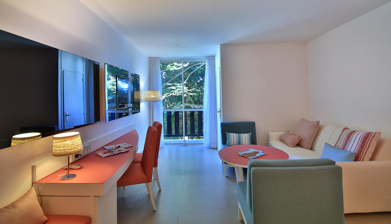 Duplex - Salon