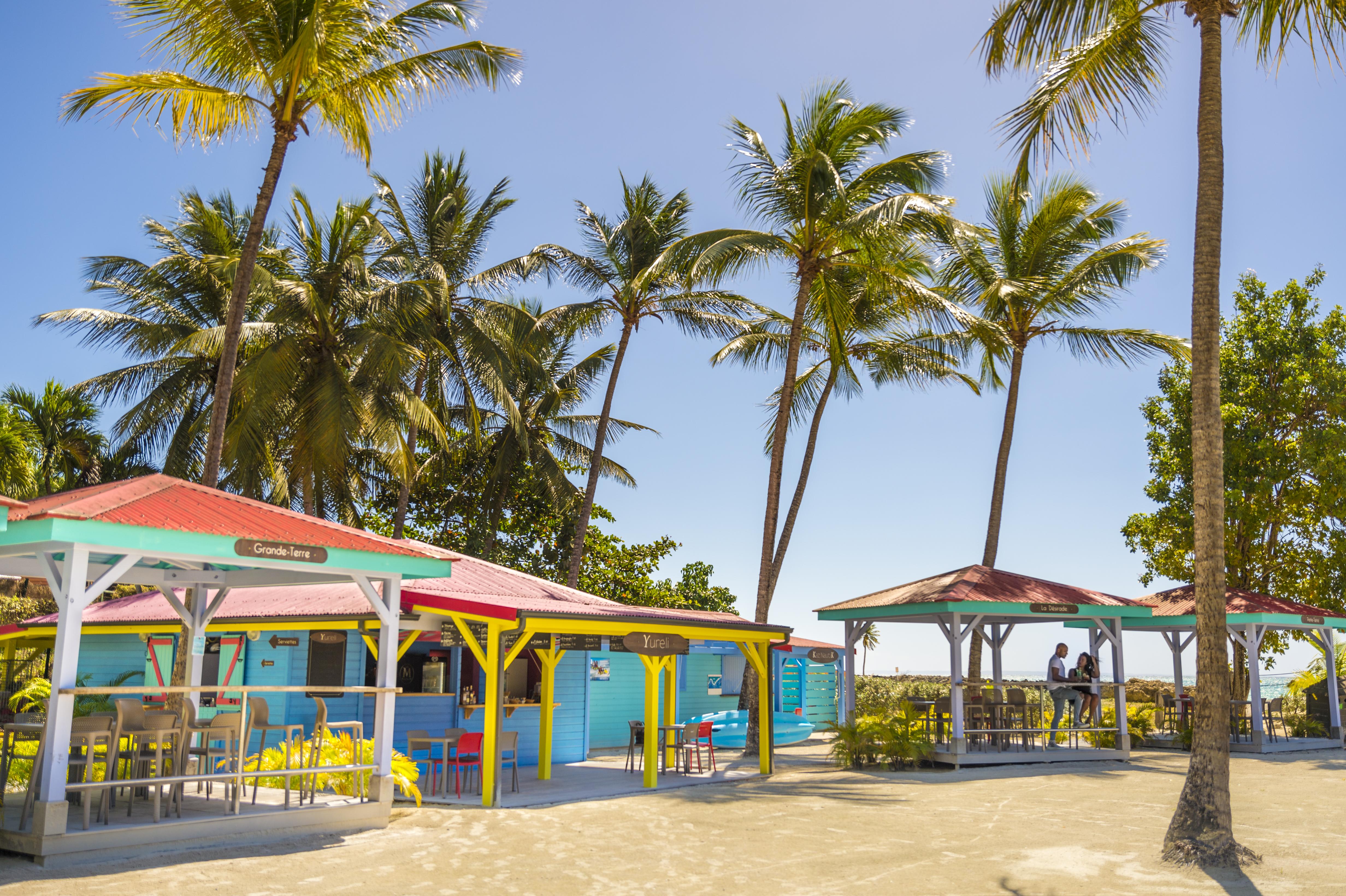 Le Yureli Beach Bar