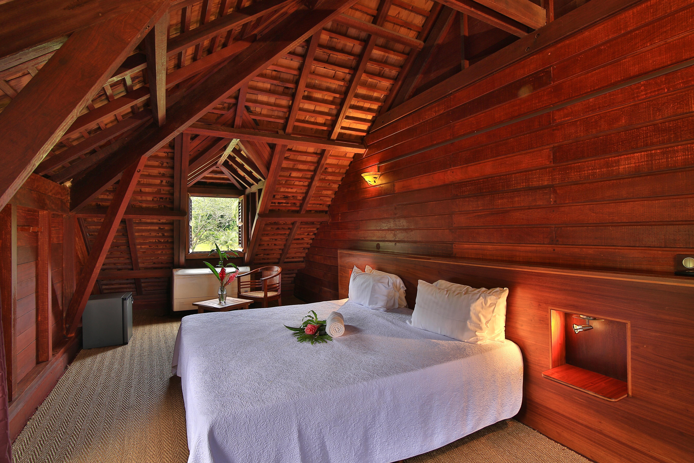 Chambre Triple Maison Coloniale